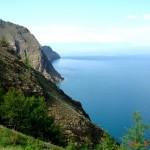 Mit der Trassib zum Baikalsee